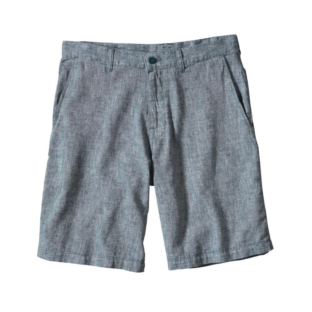 Patagonia Men's Back Step Shorts - 10in CHBY_BLUE