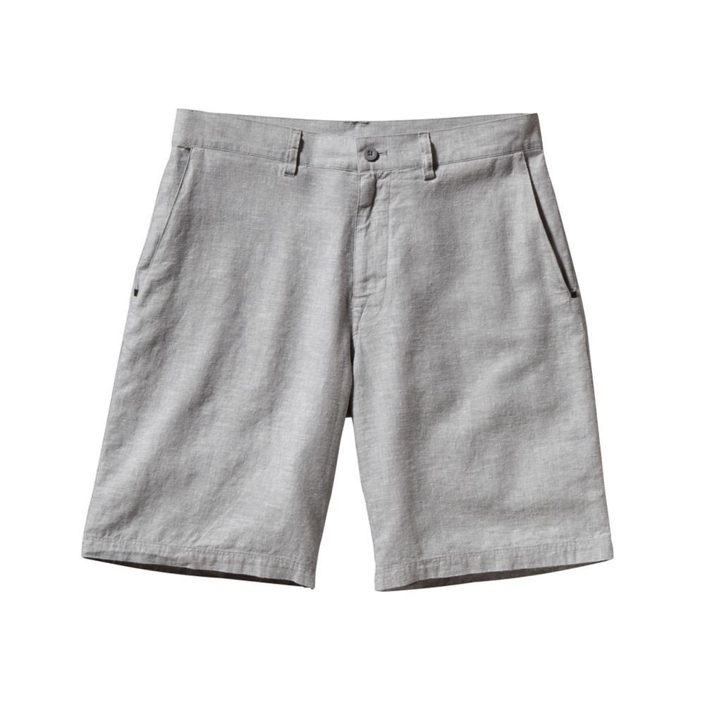 Patagonia Men's Back Step Shorts - 10in CHFG_GREY