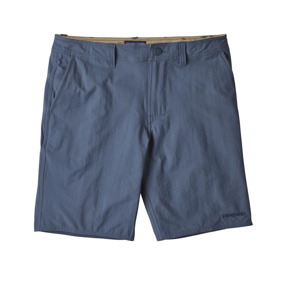 Patagonia Men's Stretch Wavefarer Walk Shorts DLMB_BLUE