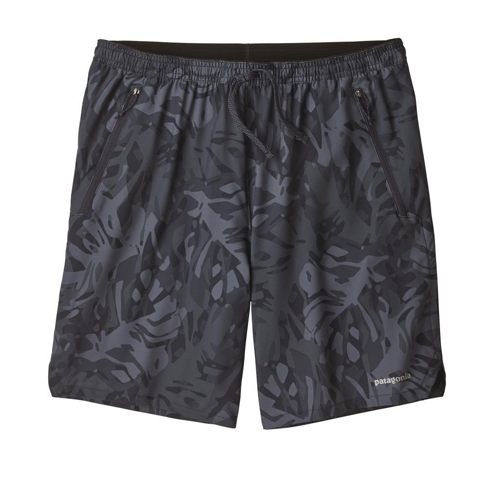Patagonia Men's Nine Trails Shorts - 8in TACN_NVY