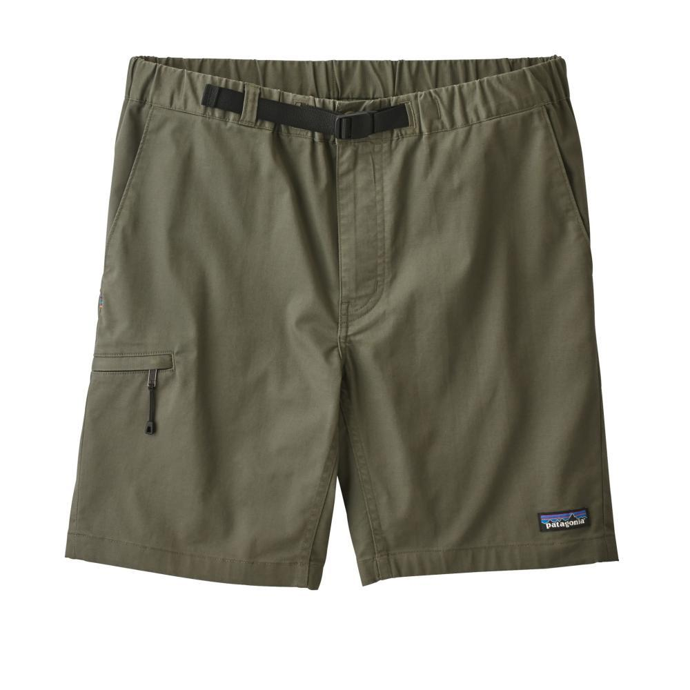 Patagonia Men's Performance Gi IV Shorts - 8in INDG_GRN