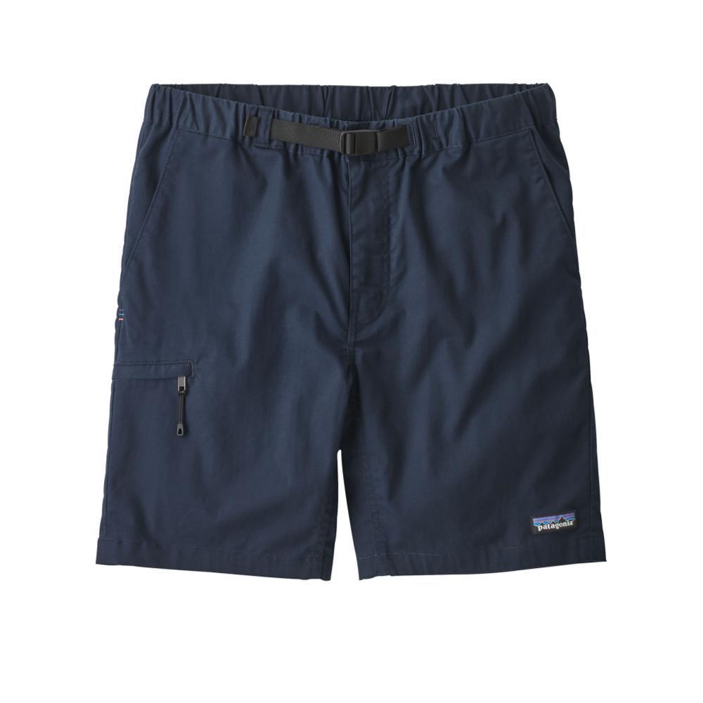 Patagonia Men's Performance Gi IV Shorts - 8in NVYB_BLUE