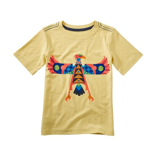 Tea Collection Kids Harjo Thunderbird Graphic Tee