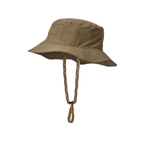 Dorfman Pacific Men's Twill Boonie Hat