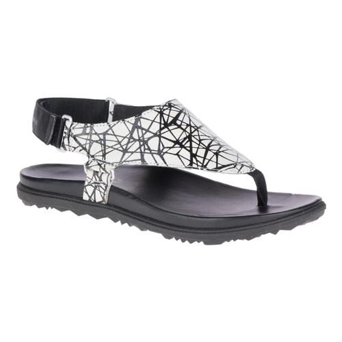 Merrell Women's Around Town Sunvue Post Sandals