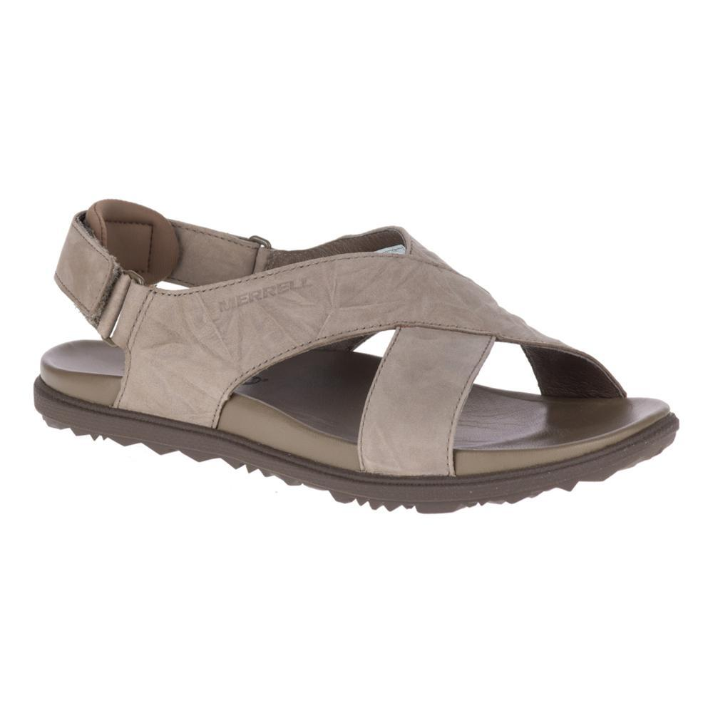Merrell Women's Around Town Sunvue Strap Sandals MERSTONE