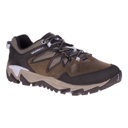 Merrell Women's All Out Blaze 2 Shoes Dkolive