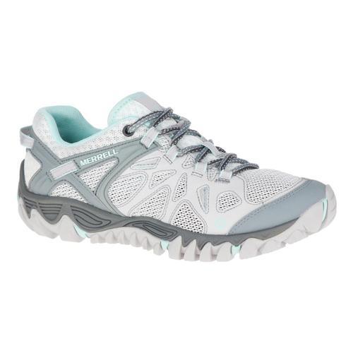Merrell Women's All Out Blaze Aero Sport Hiking Shoes Vapor