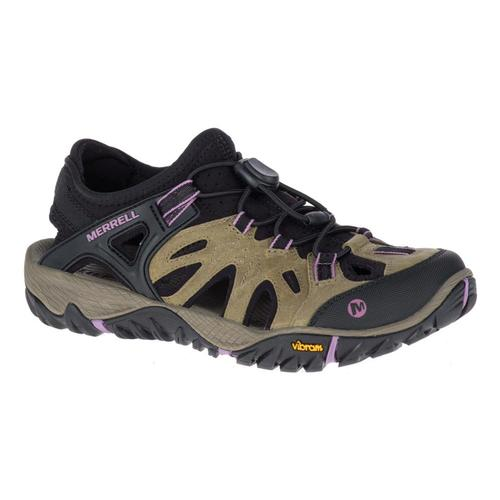 Merrell Women's All Out Blaze Sieve Shoes