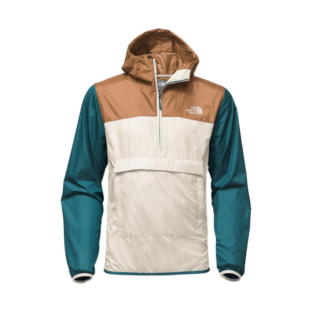 The North Face Men's Fanorak Jacket CKHAKI_1MX