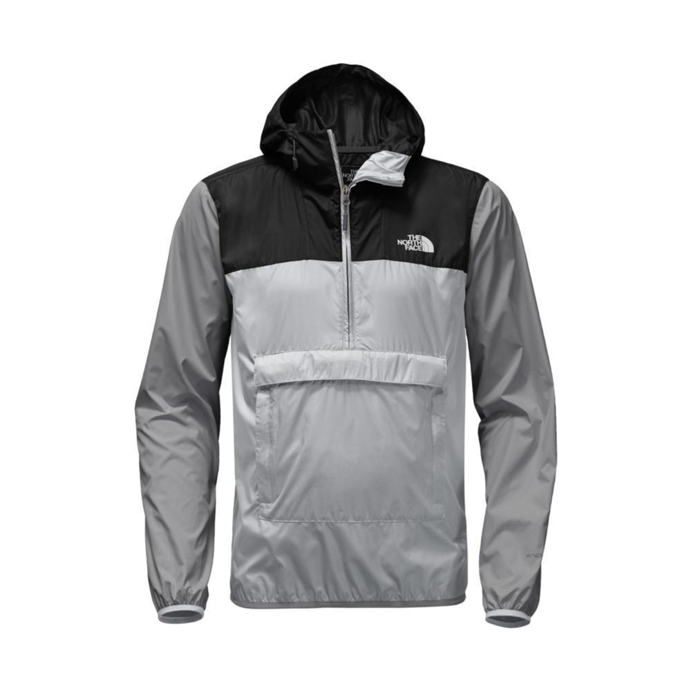 The North Face Men's Fanorak Jacket HRGRYMLT_AXQ