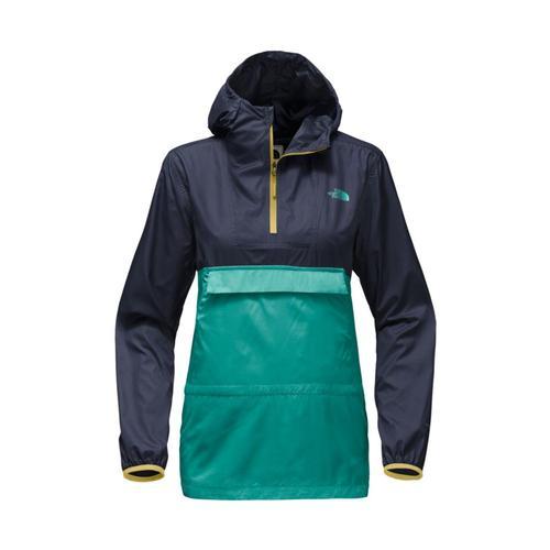 The North Face Women's Fanorak Jacket Bsblumlt_4ms