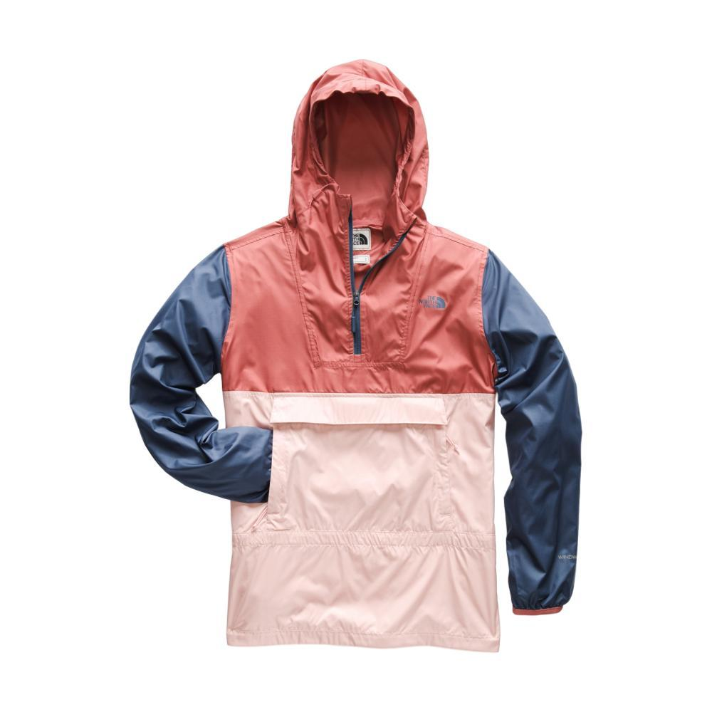 The North Face Women's Fanorak Jacket