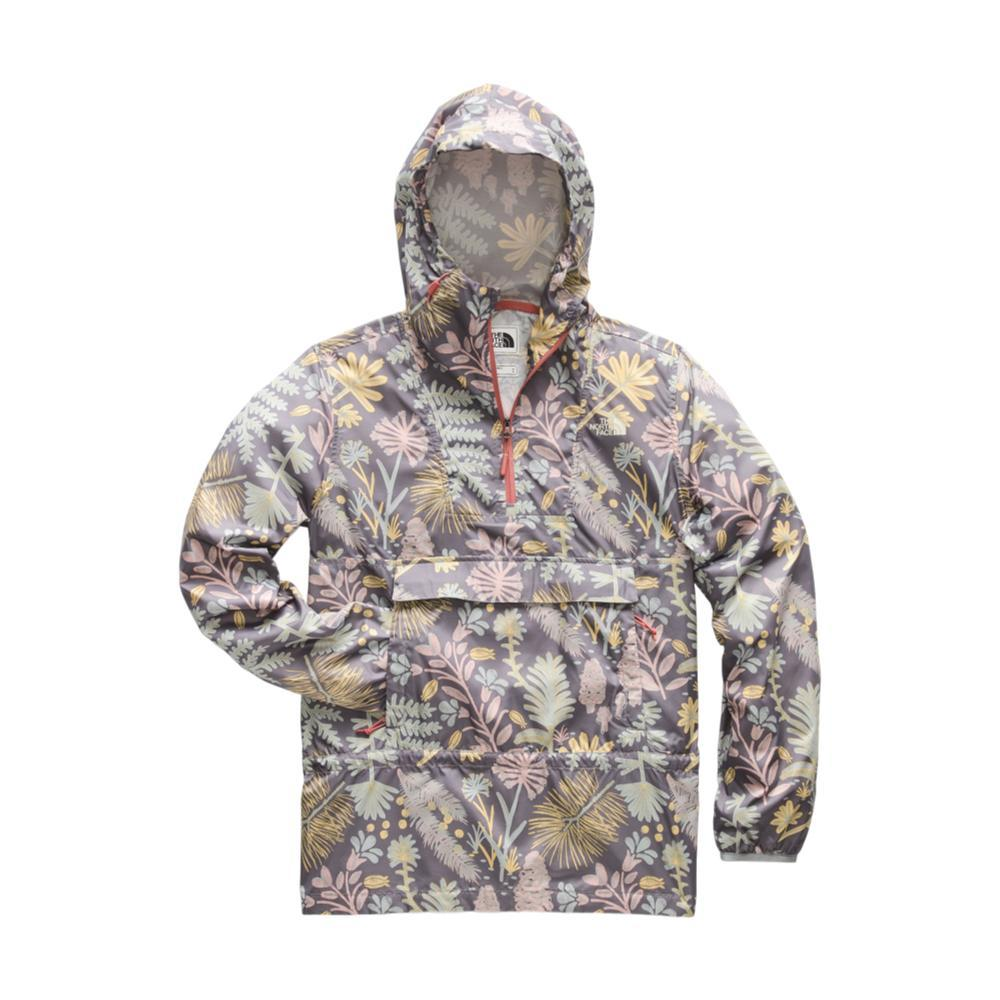The North Face Women's Fanorak Jacket MGRYWFLR_5FB