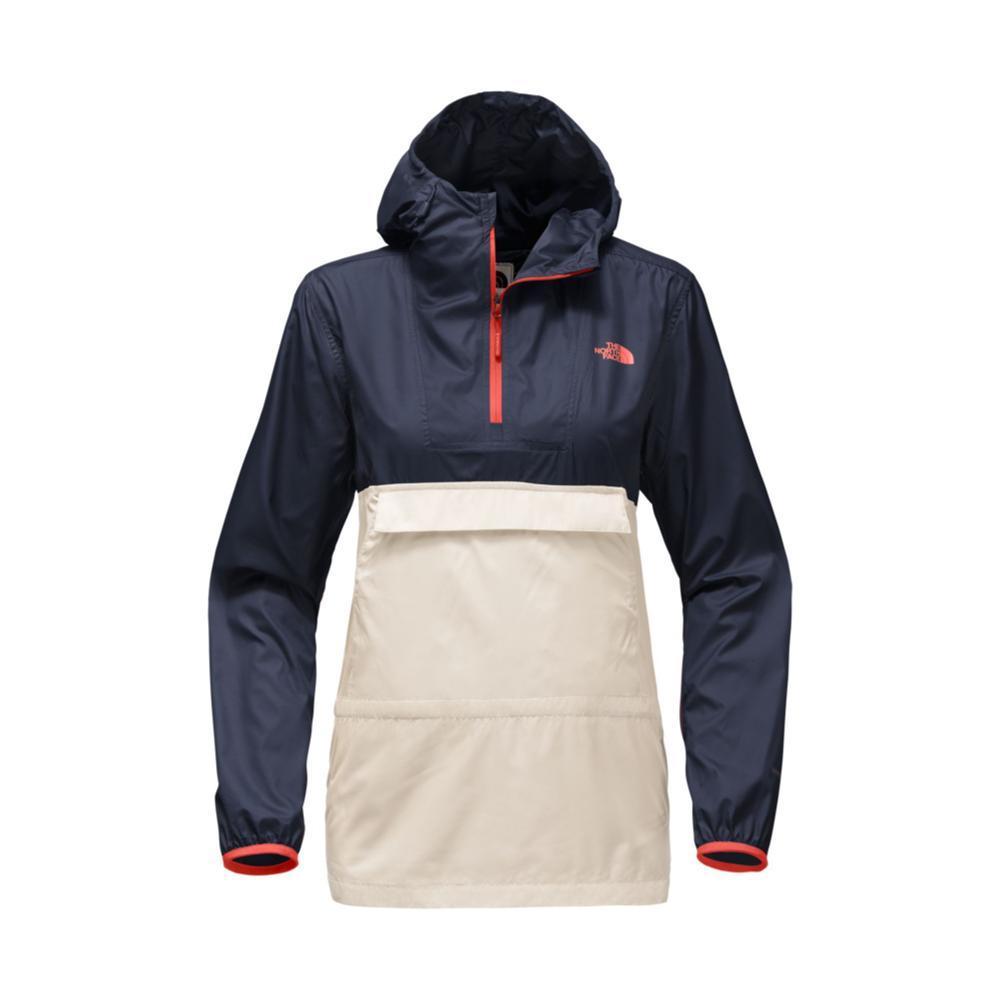 The North Face Women's Fanorak Jacket VWHTNVY_LNB