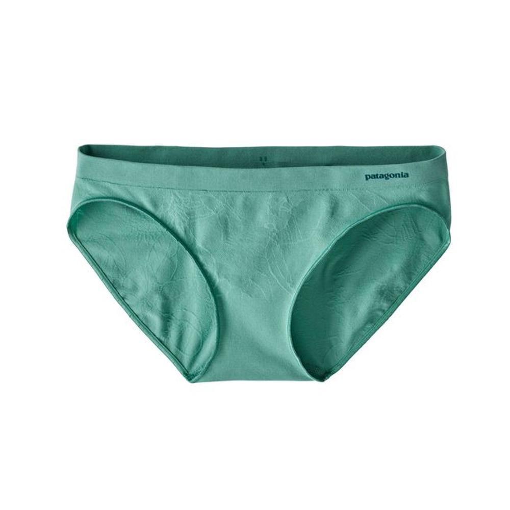 Patagonia Women's Barely Bikini BGREEN_VJBE