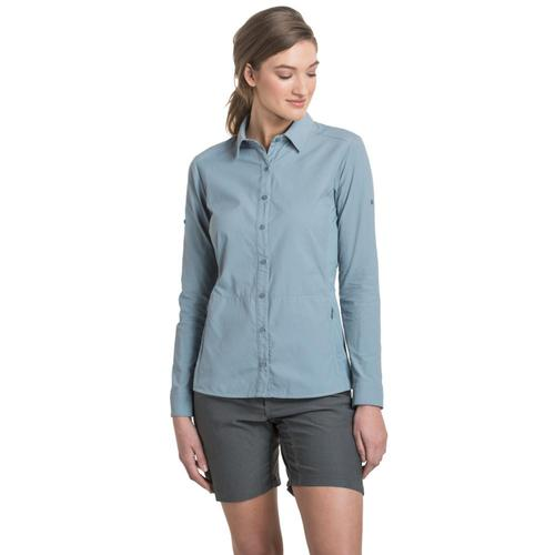 KÜHL Women's Invoke Long Sleeve Shirt