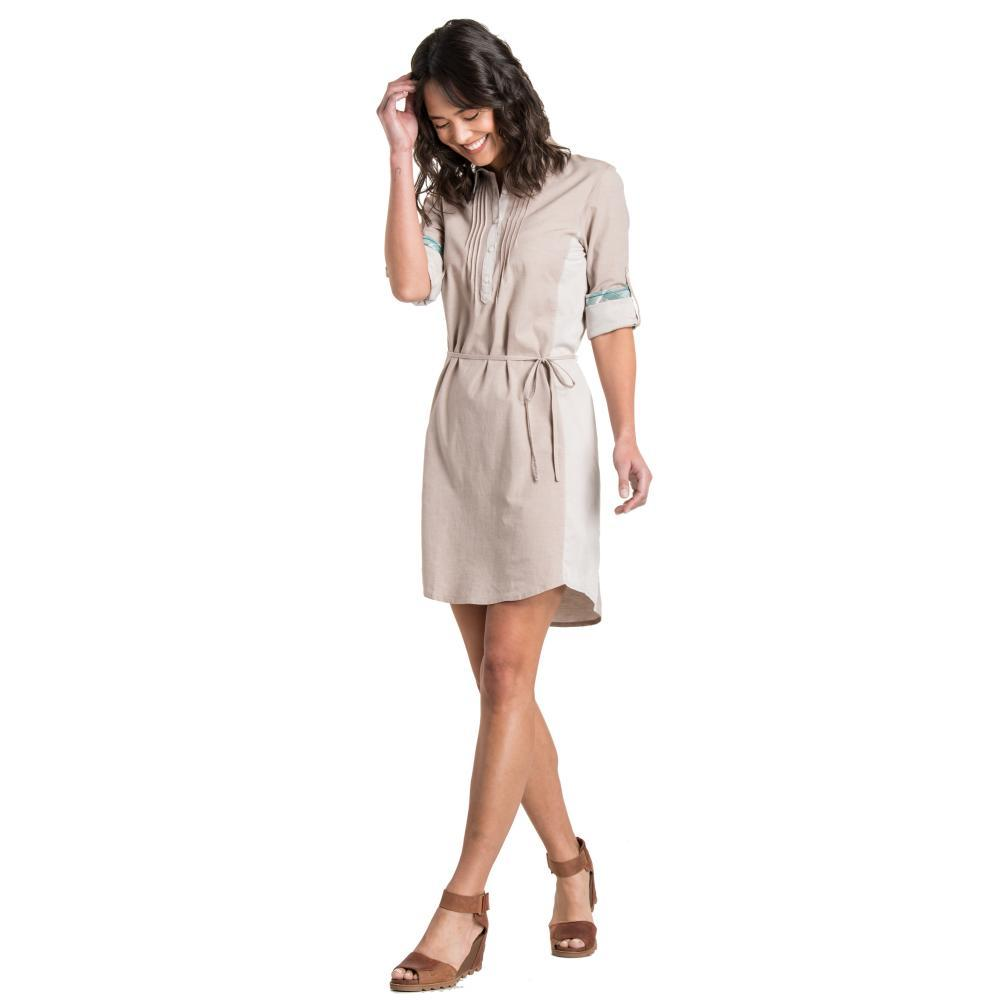 KUHL Women's Kiley Dress BIRCH