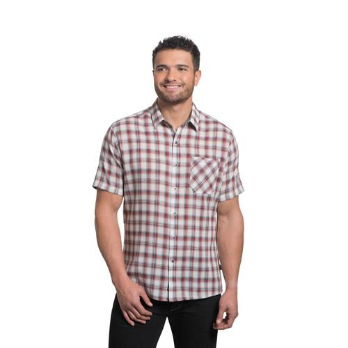 KUHL Men's Tropik Short Sleeve Shirt