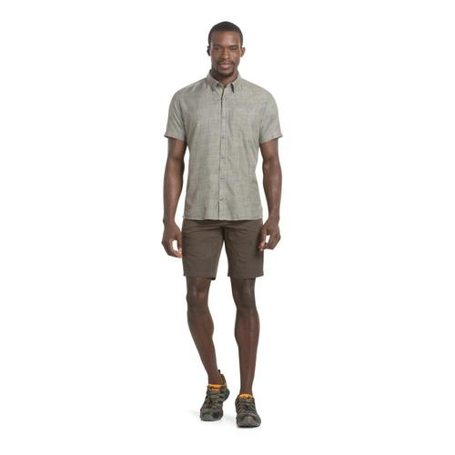 KÜHL Men's Krossfire Short Sleeve Shirt