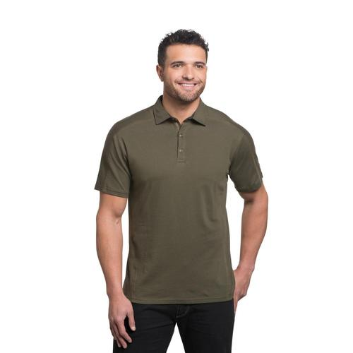 KÜHL Men's Wayfarer Polo