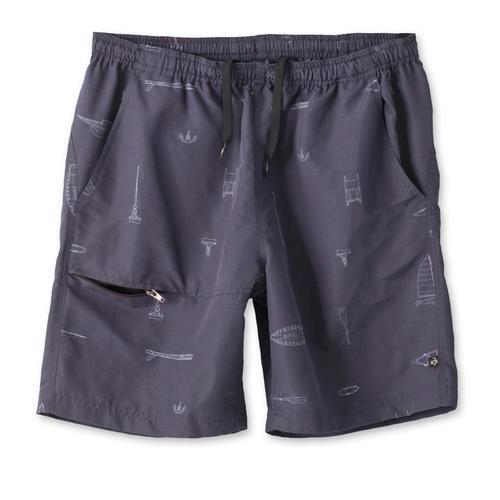 Kavu Men's Adrift Shorts - 8IN