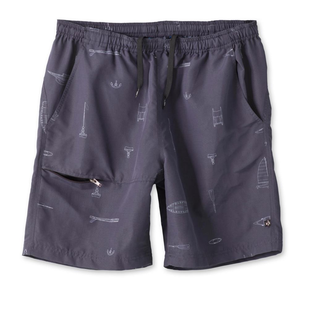 Kavu Men's Adrift Shorts - 8IN MARITIME