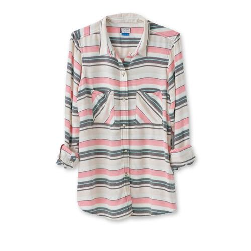 Kavu Women's Britt Long Sleeve Shirt