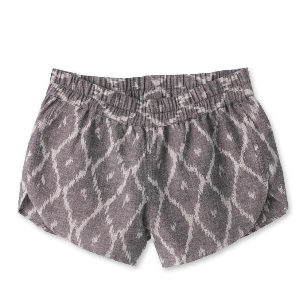 Kavu Women's Aberdeen Shorts SHADOW