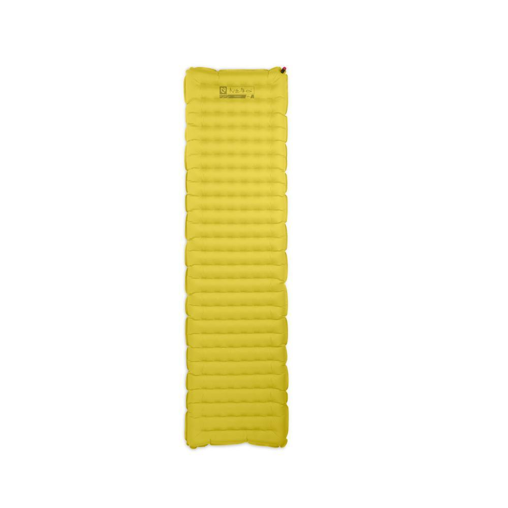 NEMO Tensor Ultralight Sleeping Pad 20L YELLOW