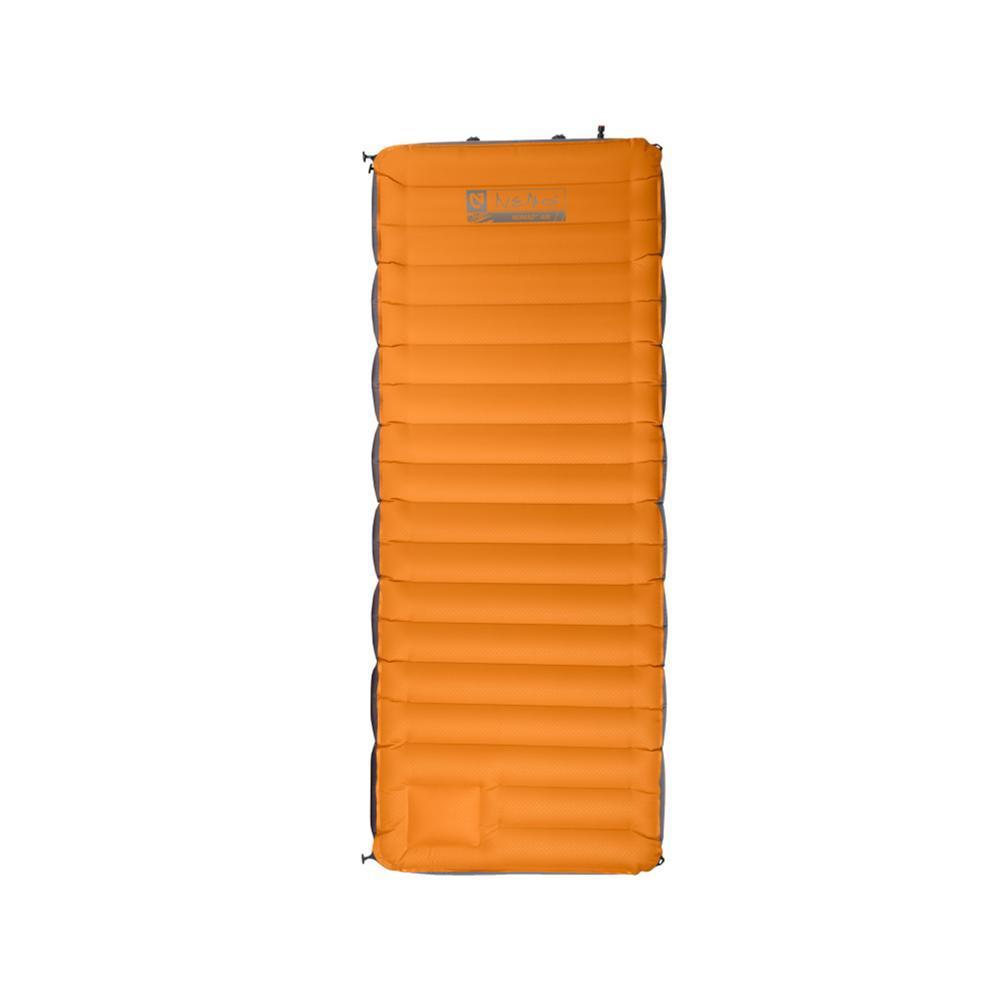 Nemo Nomad Camping Mattress + Pump 30xl