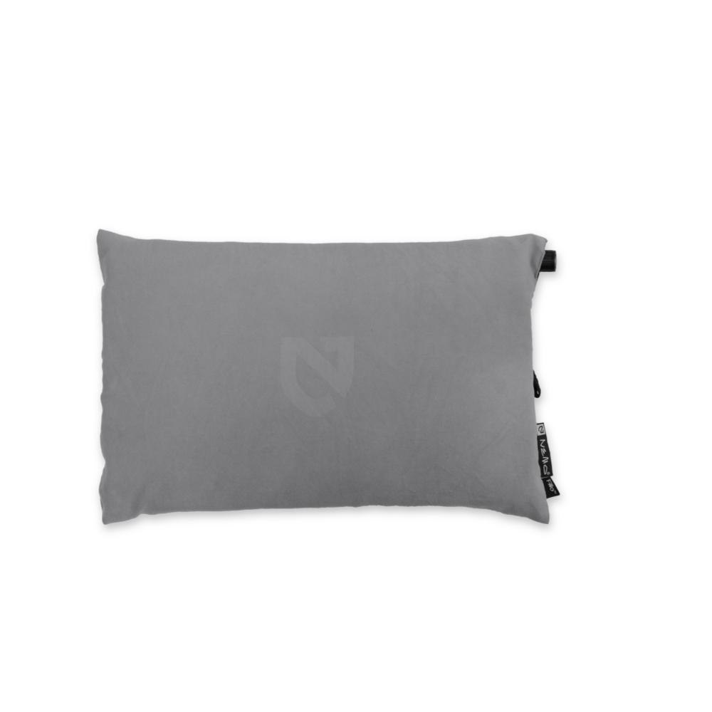 NEMO Fillo Backpacking & Camping Pillow NIMBUS_GREY
