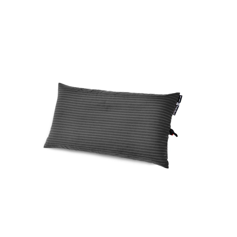 NEMO Fillo Elite Luxury Backpacking Pillow SHALE_STRIPE