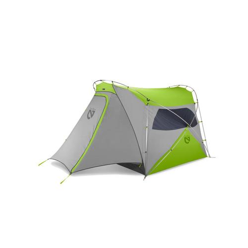 NEMO Wagontop 4P Camping Tent Birchleafgreen