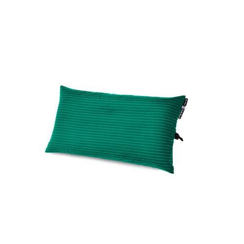 NEMO Fillo Elite Luxury Backpacking Pillow Sapphire_stripe