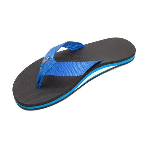 Rainbow Men's Single Layer Classic Rubber 2.0 Sandals