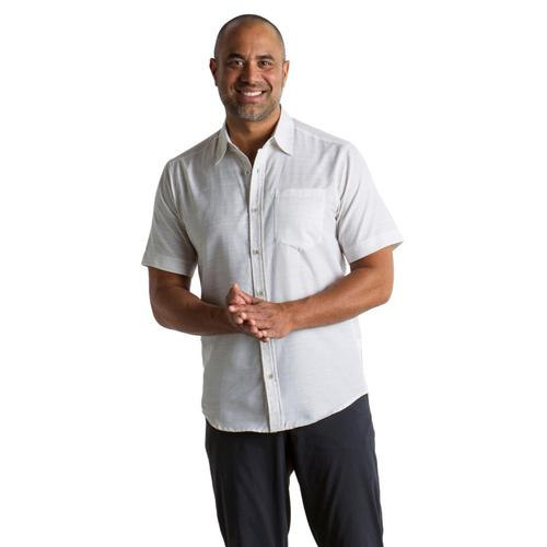 ExOfficio Men's Soft Cool Avalon S/S Shirt