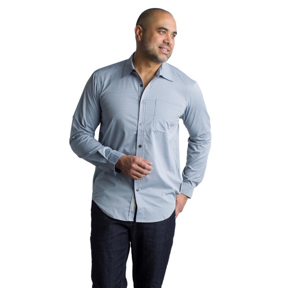 Exofficio Men's Toreno L/S Shirt