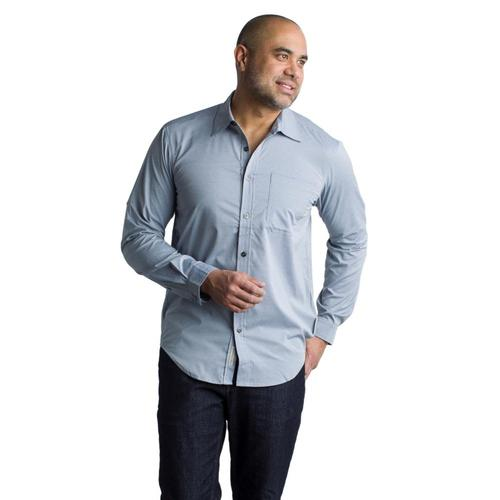 ExOfficio Men's Toreno L/S Shirt
