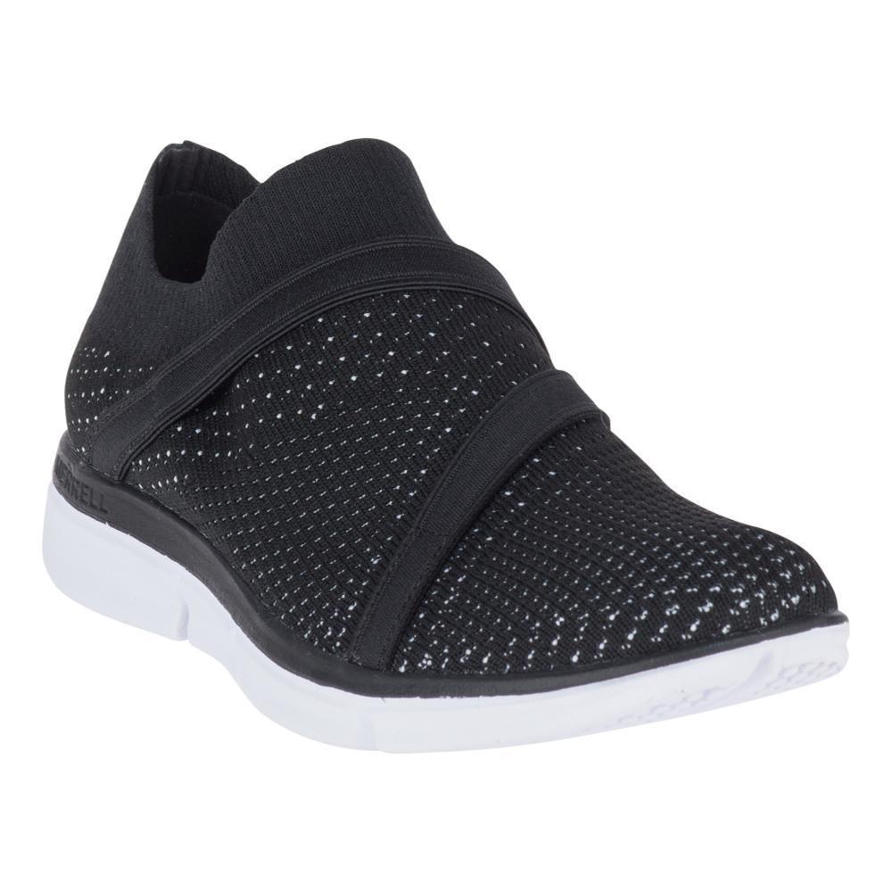 Merrell Women's Zoe Sojourn Knit Q2 Shoes BLACK