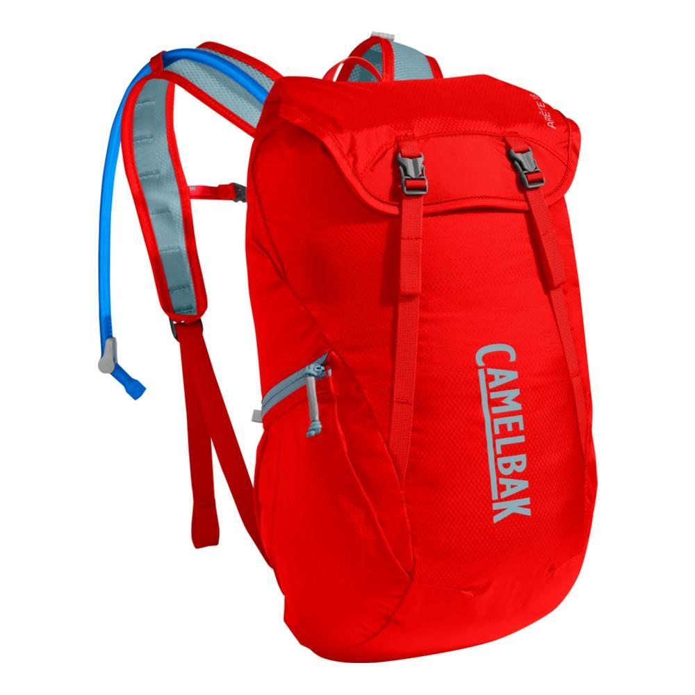 CamelBak Arete 18 Hydration Pack FIERED