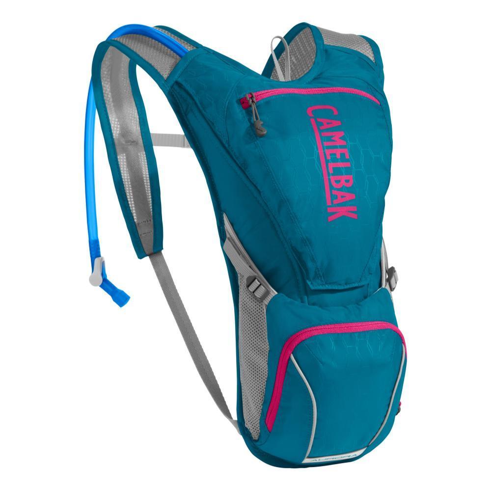 CamelBak Women's Aurora 2.5L Hydration Pack TEALPINK