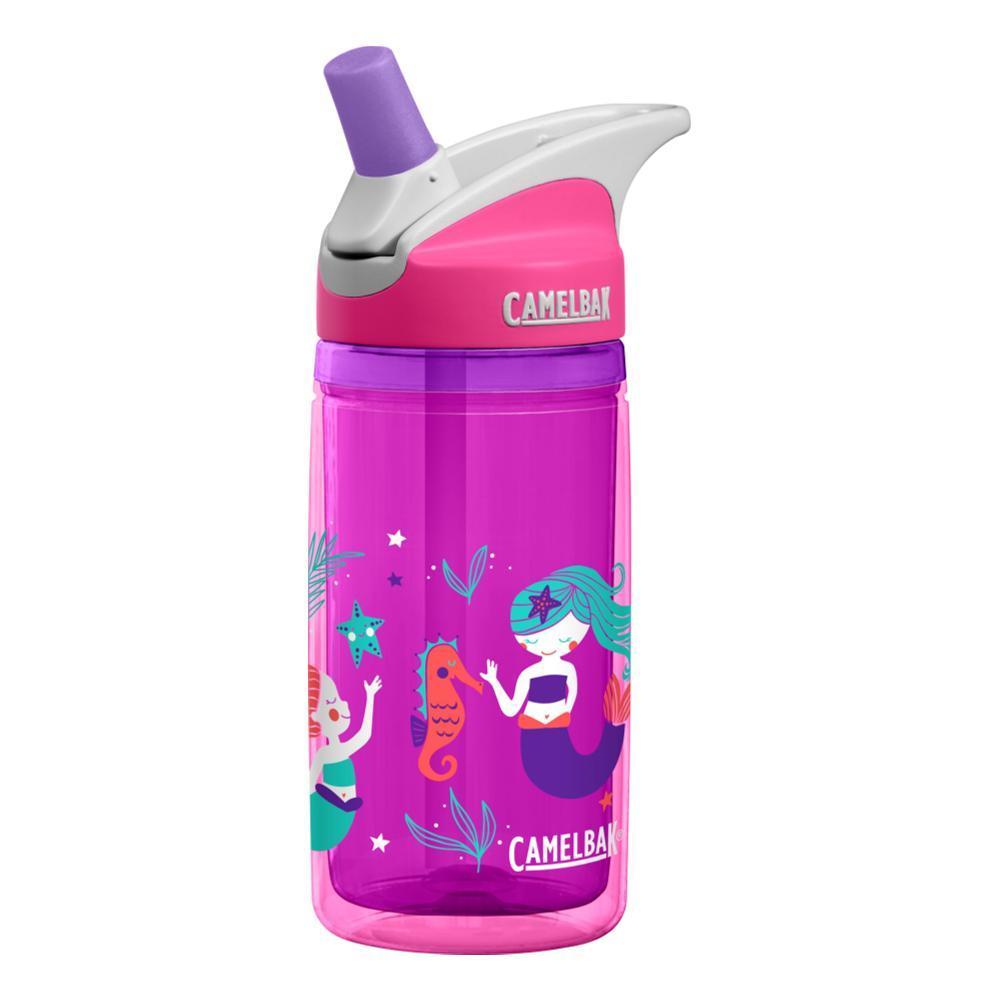 CamelBak Kids Eddy .4L Insulated Bottle MERMAIDS