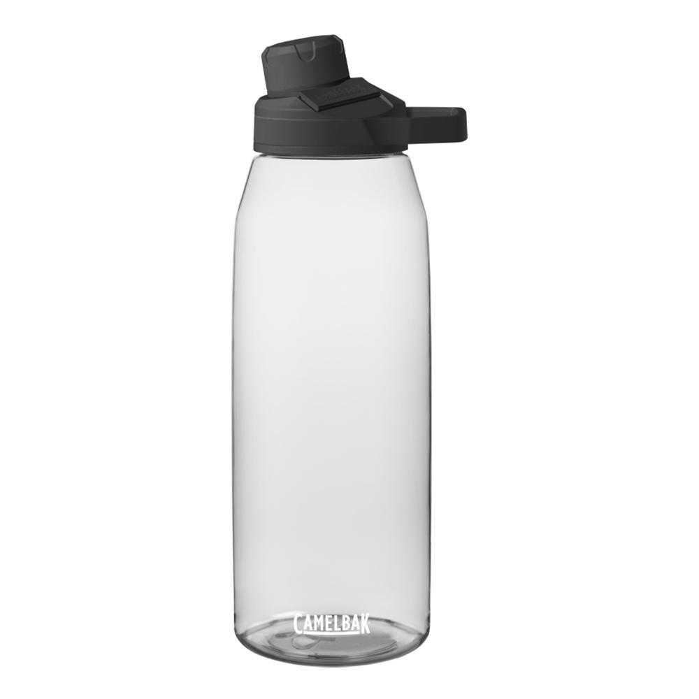 CamelBak Chute Mag Bottle 1.5L CLEAR