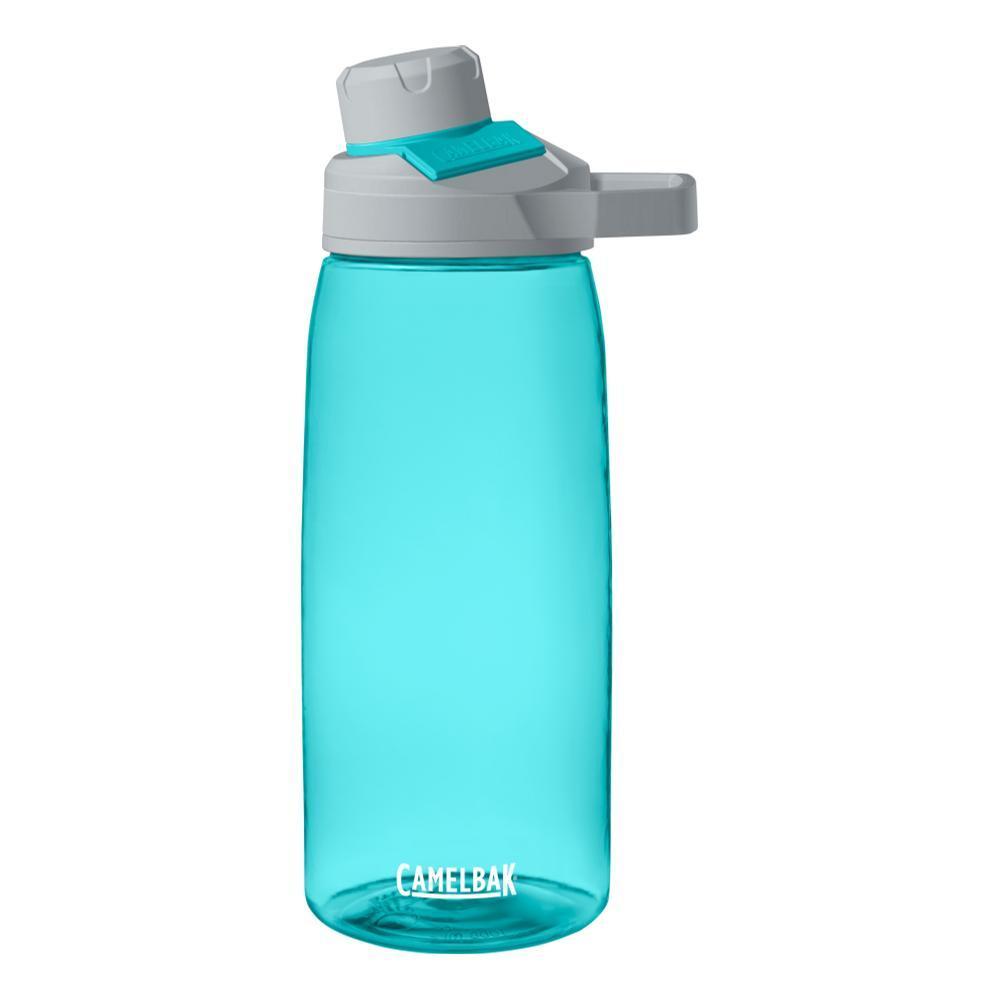 CamelBak Chute Mag Bottle 1L SEAGLASS