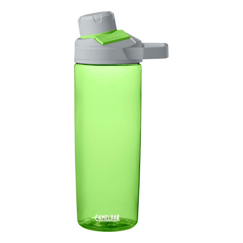 CamelBak Chute Mag .6L Bottle LIME