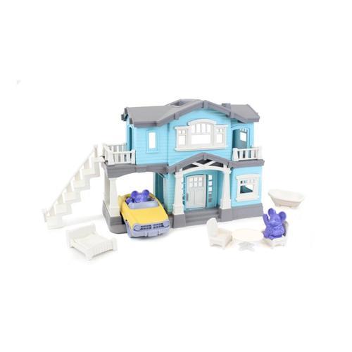 Green Toys House Playset .