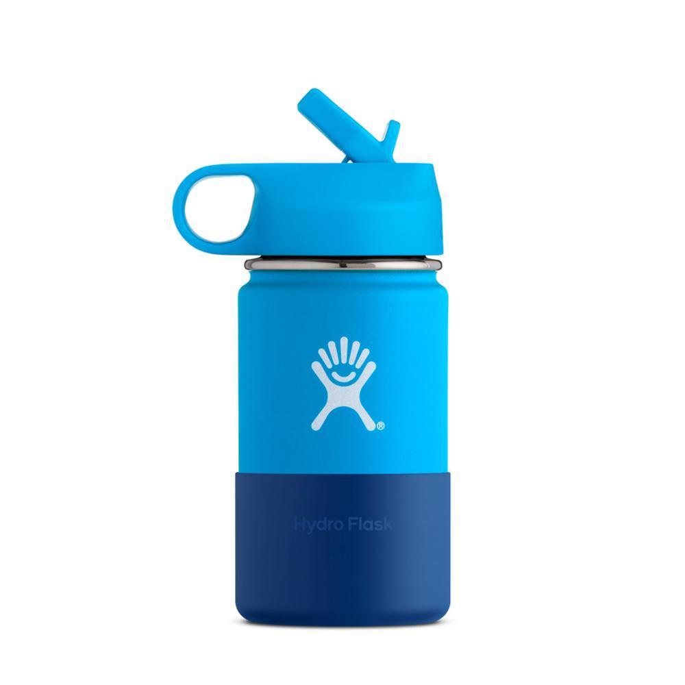 Hydro Flask Kids 12oz Wide Mouth Bottle