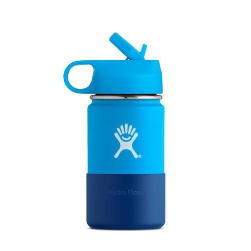 Hydro Flask Kids 12oz Wide Mouth Bottle