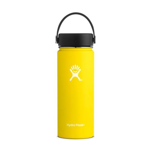Hydro Flask 18oz Wide Mouth Bottle - Flex Cap